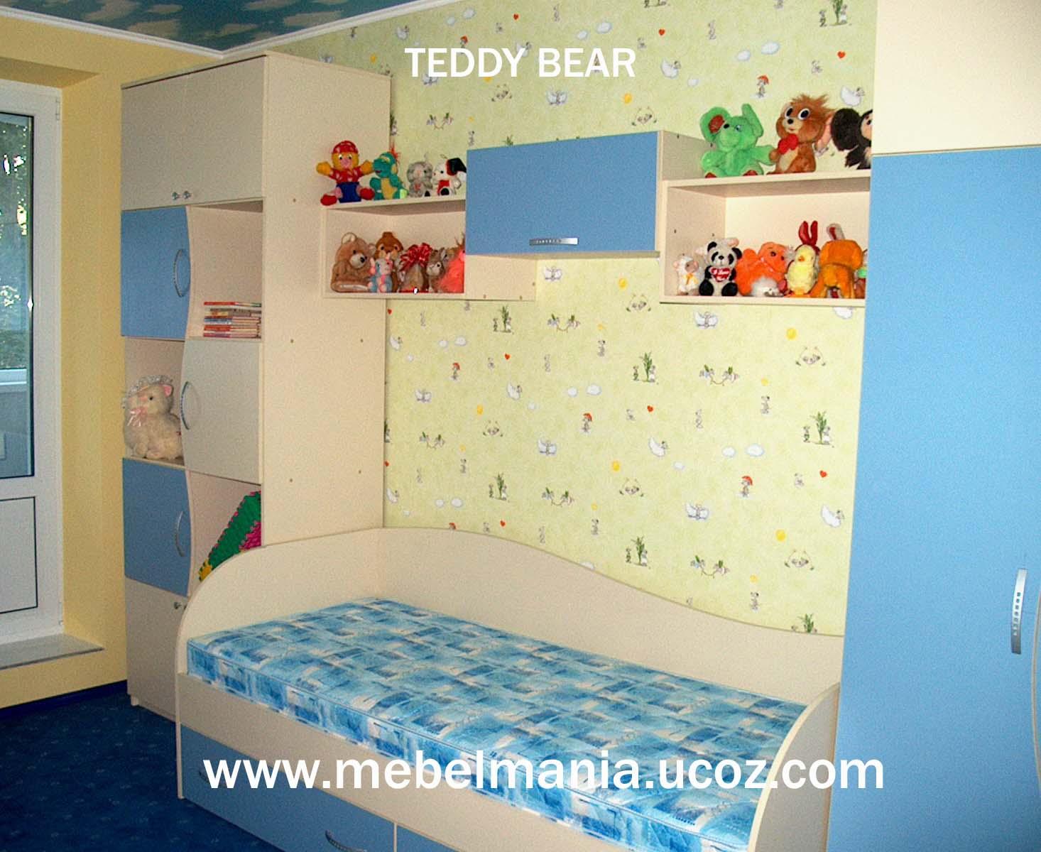 Детская мебель харьков фото